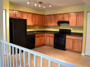 3 Bedroom Deluxe Kitchen