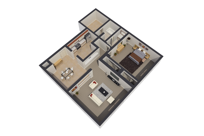 one-bedroom-deluxe