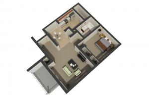 one-bedroom-standard